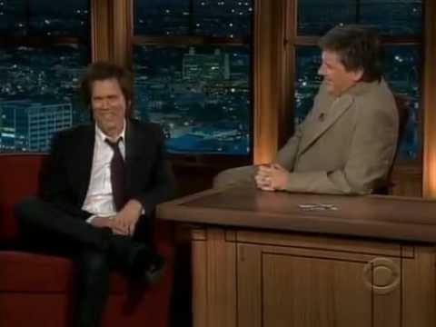 Kevin Bacon Video