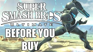 Super Smash Bros. Ultimate - 15 Things You Need To Know Before You Buy