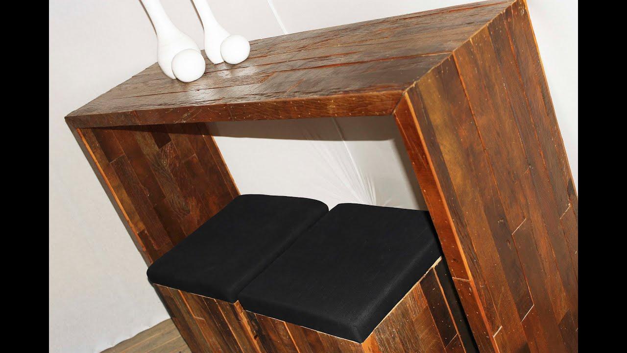 Mueble Chapeado #AE4D1D 3000x2000