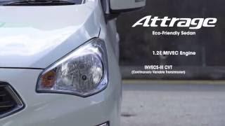 Mitsubishi Attrage Fuel Efficiency Challenge : Singapore to Kuala Lumpur