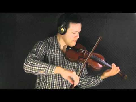 Gypsy Jazz Violin Lessons - Minor Swing