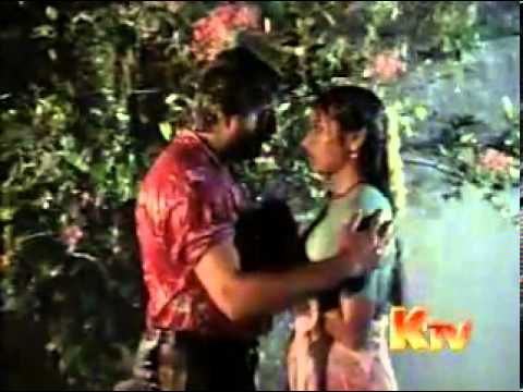 Tamil Actress Aamani Hot In Rain video