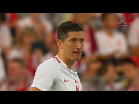 Robert Lewandowski vs Netherlands Home HD 1080i (01/06/2016) by 1900FCBFreak
