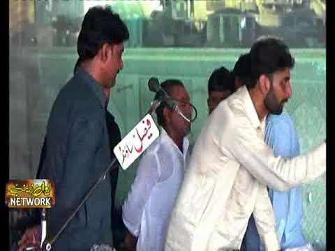 Zakir gulshan shazad majlis 14  rabiulawal 2017 Sayed thasil phaliya mandibhudin
