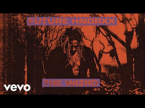 Future - Temptation (Audio)