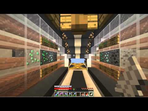 TekniaCraft 1.7.2   Survival, PvP, SkyPvP and Factions Server   No Premium, 24-7