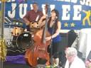 mammoth jazz Jubilee Jennifer Leitham
