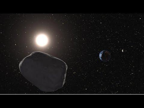 Kolonien im All - Weltraum-Bergbau - Doku Deutsch 2018 HD