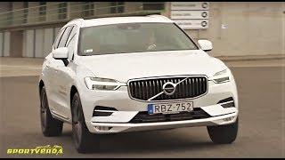MIÉRT PONT VOLVO? (Volvo XC60 teszt - SportVerda)