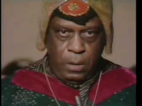 Detroit Black Journal - Sun Ra