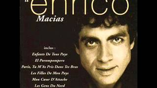 Enrico Macias Aux talons de ses souliers