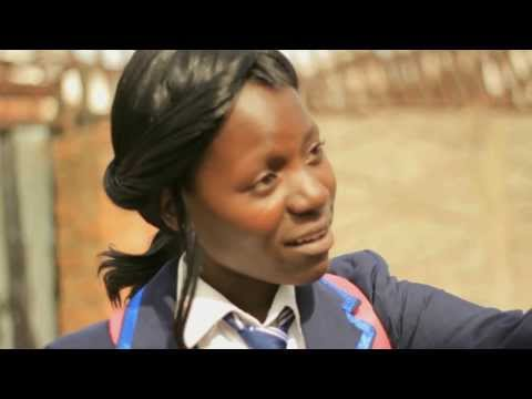 Tariro   Zimbabwe Movie   2014  Intro video
