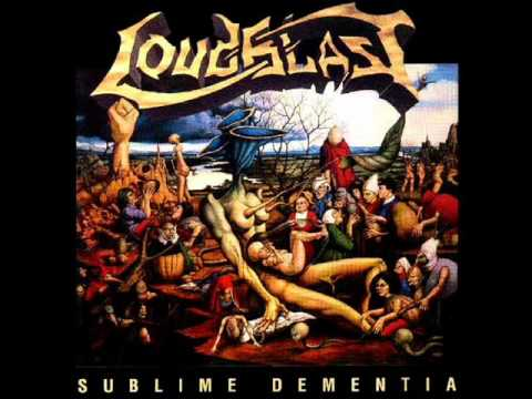 Loudblast - My Last Journey