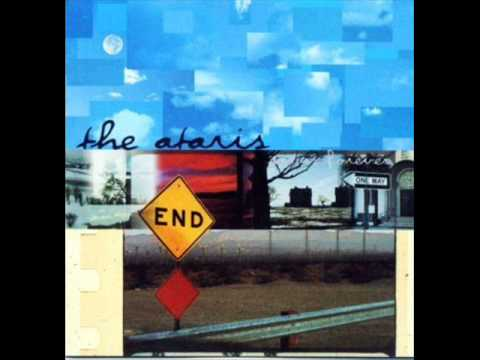 Ataris - Up, Up, Down, Down, Left, Right, Left, Right, b, a
