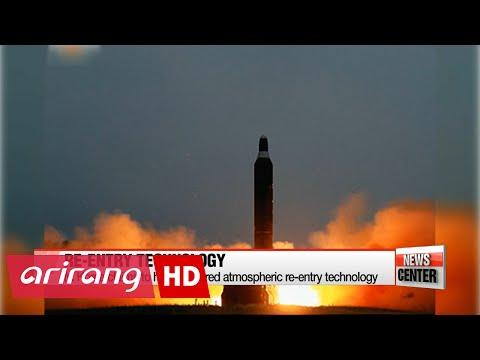N. Korea has enhanced its Musudan capabilities: Experts