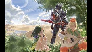 GWN Presents Final Fantasy IV Part V