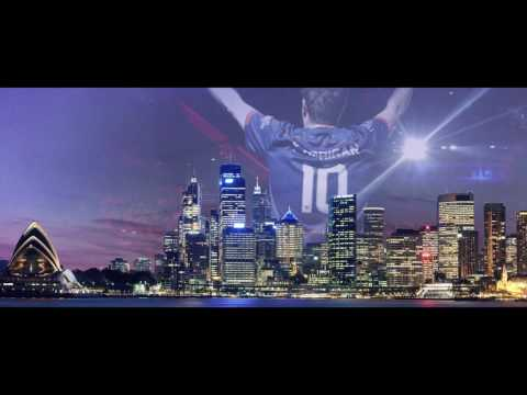 The City Awaits   IEM Sydney 2017 Trailer (Official)