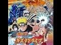 Naruto Shippuden Kizuna Drive Opening mp3
