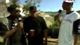Dr. Dre Video - Dr Dre & Snoop Doggy Dogg - Pool Party @ Yo MTV Raps 1993 (HQ)