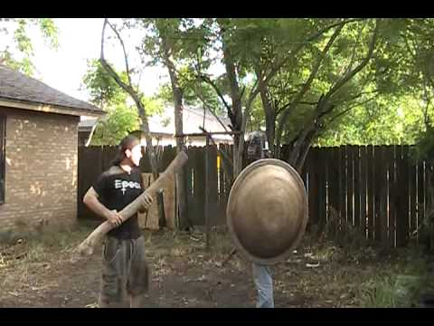 Deadliest Warrior : Thrand s Spartan Vs. Ninja / Samurai