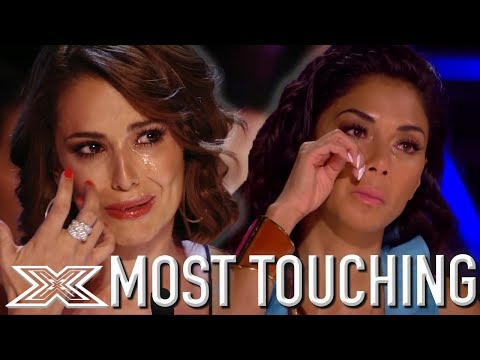 Most TOUCHING Auditions on The X Factor UK | X Factor Global