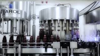 Elite Naturel - % 100 organic fruit Juice production process