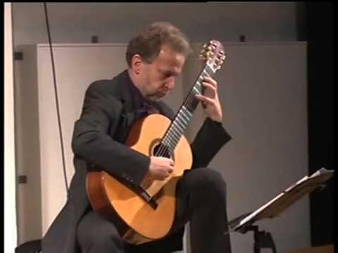 Бах Иоганн Себастьян - BWV 1005 - 4. Аллегро