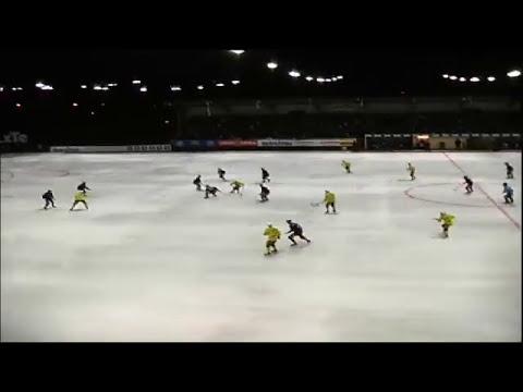 Natt-Bandy Exte-Cup Ljusdals BK--Bollnäs GIF