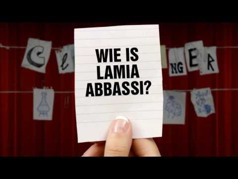 Wie is Lamia Abbassi?