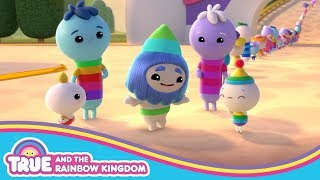 Rainbow Citizens Compilation | True and the Rainbow Kingdom