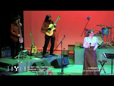 Gumaro Sotero - Grupo Tayer