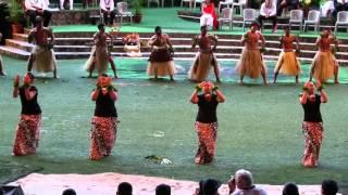"""Laisa Vulakoro - """"Na Jule Ni Hanahana"""" - Kahuku High May Day 2013"""