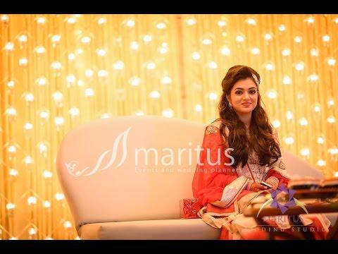 Fahad Fazil and Nazriya Nazim - Marriage Today