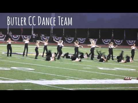 Butler Community College Dance Team - Beautiful