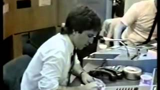 Billion Dollar Day - a 1986 documentary about currency (forex) speculative trading
