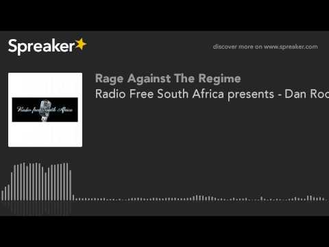 Radio Free South Africa presents - Dan Roodt - CEO of PRAAG