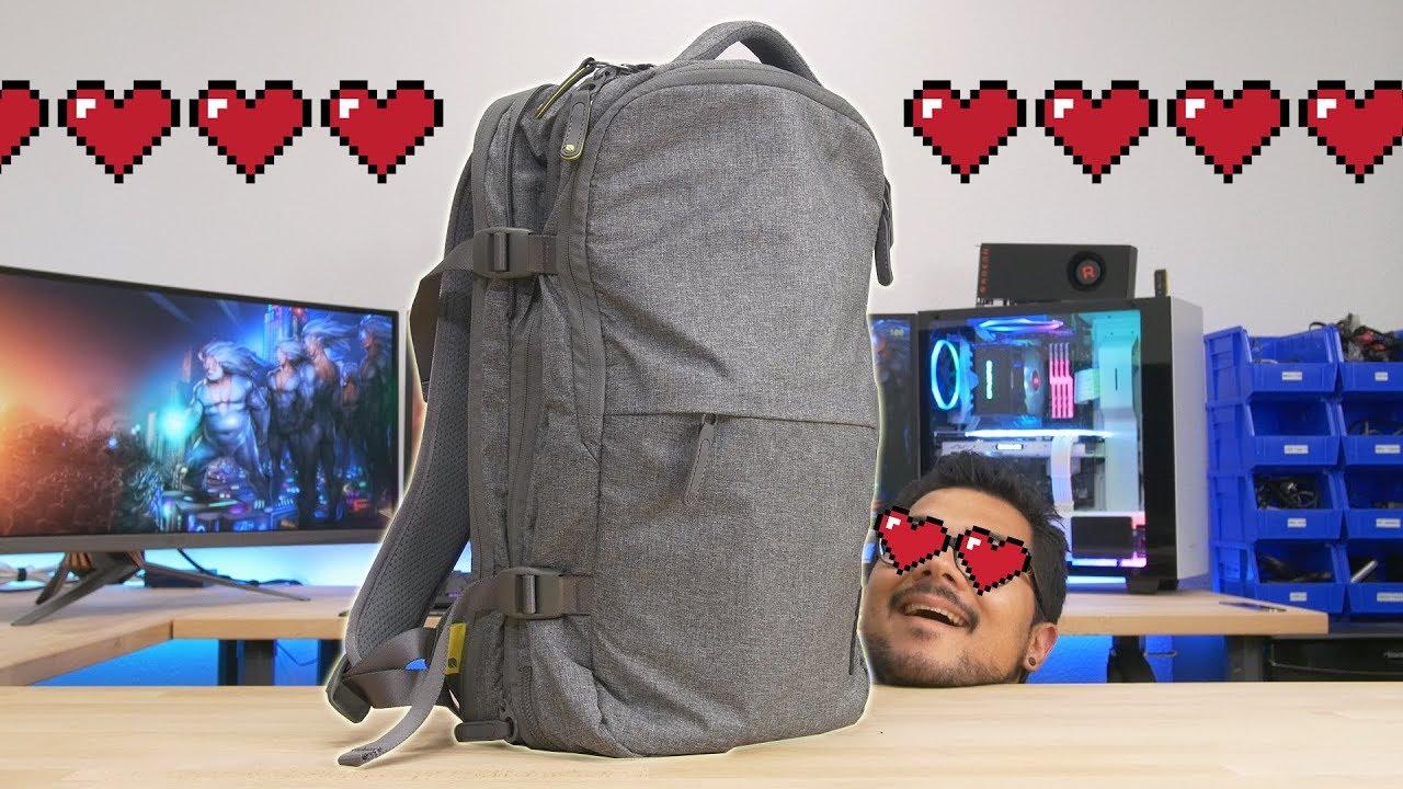 Как сделать рюкзак в we are 721