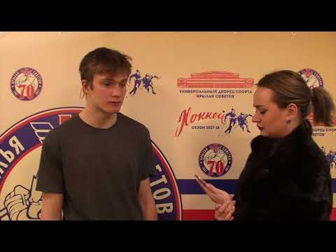 Интервью: Роман Мешков
