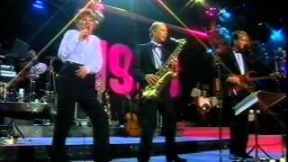 Lotta Engberg - Medley (Live Nyårsgala 1992)