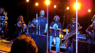 The Budos Band Up From the South