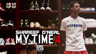 "Shareef O'Neal: ""My Time"" Episode 4"