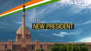 Ram Nath Kovind's address to Parliament after taking oath