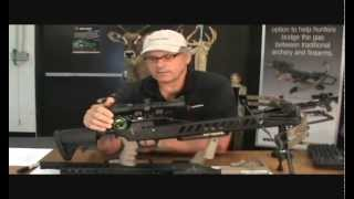 Crossbow Scopes --- How they work and different options!