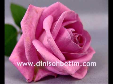 Ömer Aslan Nur Muhammed www.dinisohbetim.com