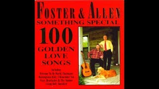 Foster And Allen - Something Special - 100 Golden Love Songs CD