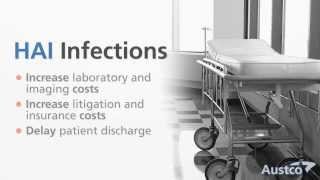 Austco Nurse Call - Infection Control