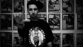 "Push Keys f. Lou Armstrong, Termanology & Ea$y Money ""Keys To The City"" (directed by Jon Wolf)"