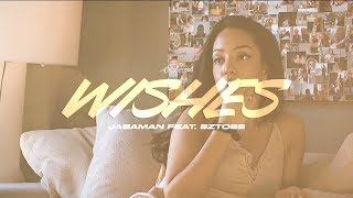 Edwin Klift & Jabaman - Wishes (feat. Sztoss)