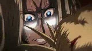 Hellsing- Animal I have Become
