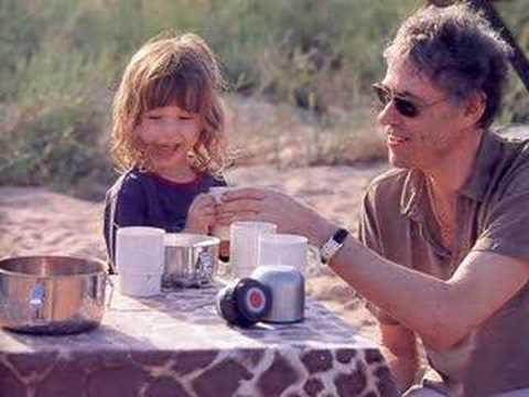 My tribute to Bob Geldof as a father